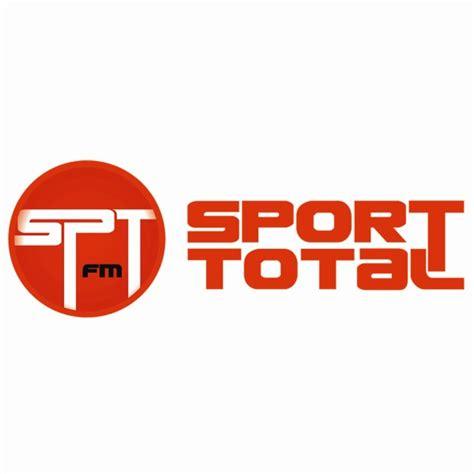 Sport Total FM 105.8 București