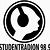 Studentradion 98.9 FM Uppsala