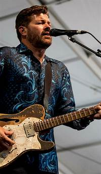 These Arms of Mine by Tab Benoit