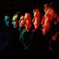 To Build a Home (feat. Patrick Watson) by The Cinematic Orchestra