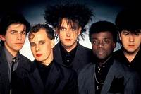 Friday I'm In Love by The Cure