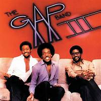 You Dropped a Bomb on Me by The Gap Band