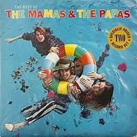 California Dreamin' by The Mamas, The Papas