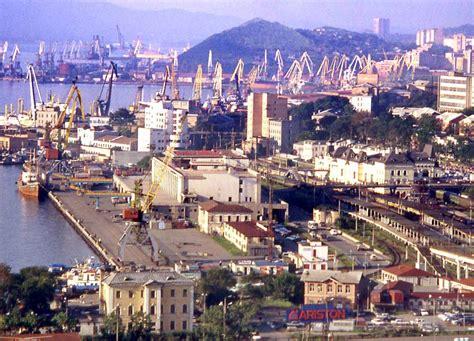 Vladivostok ФМ 106.4