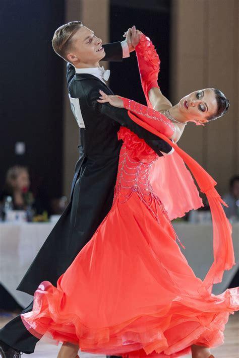 Waltz Dance