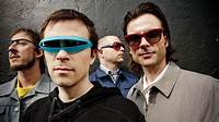 All My Favorite Songs by Weezer
